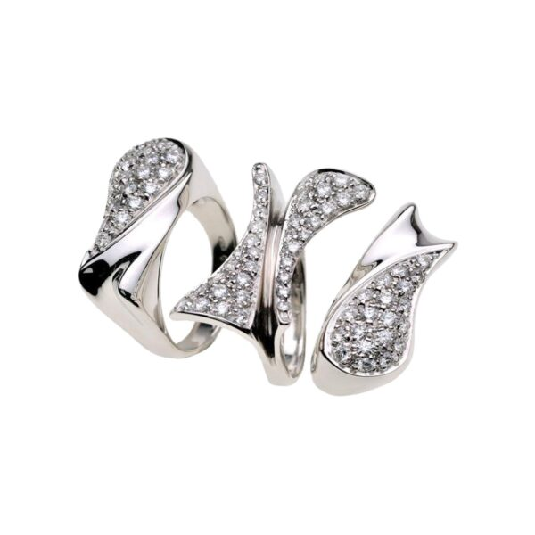 anelli Diamanti