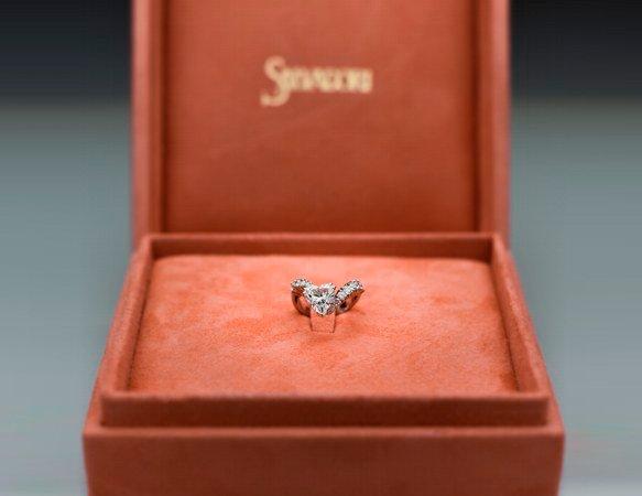 Salvadori钻石
