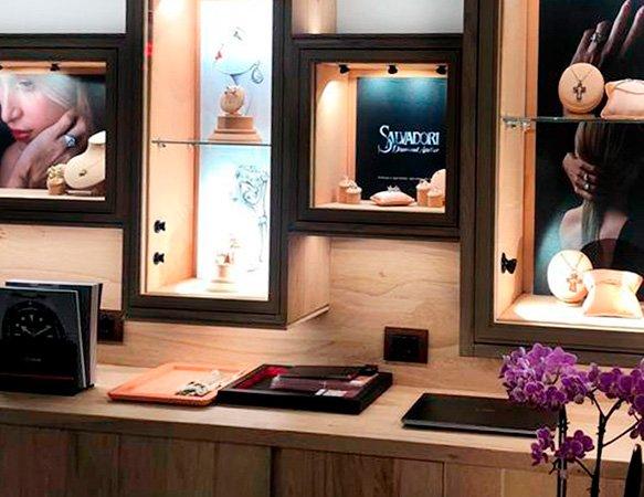 Salvadori Diamond Atelier Cannaregio